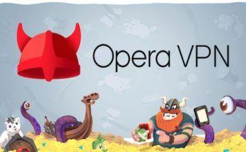 Descargar Opera VPN APK para Android