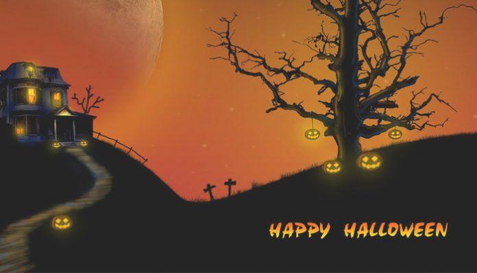Imágenes de Halloween para enviar por Facebook y WhatsApp