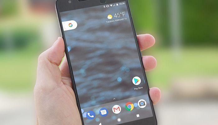 Cómo buscar por imagen en Android