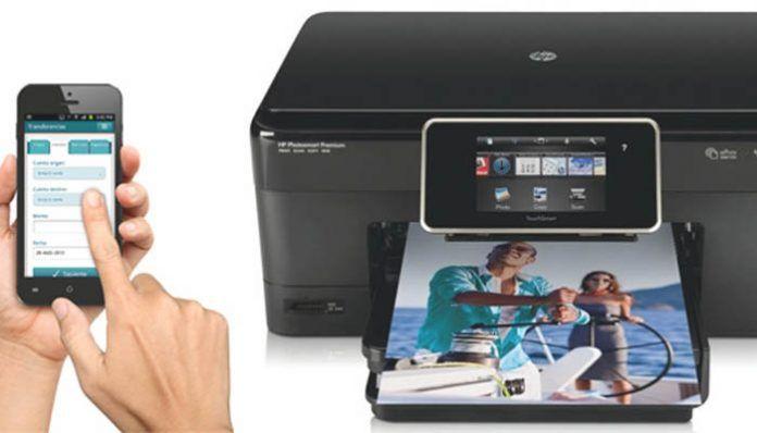 imprimir desde el móvil Android a una impresora Epson, HP, Canon