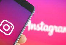 Instagram funciona sin Internet