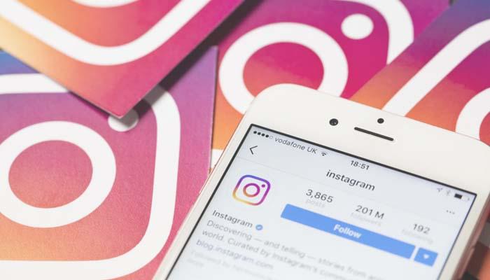 Los hashtags más usados en Instagram en 2017