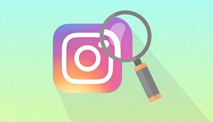 Cambiar de cámara delantera a trasera Instagram mientras grabas
