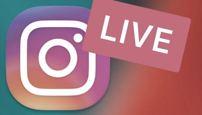 Descargar vídeos en directo de Instagram