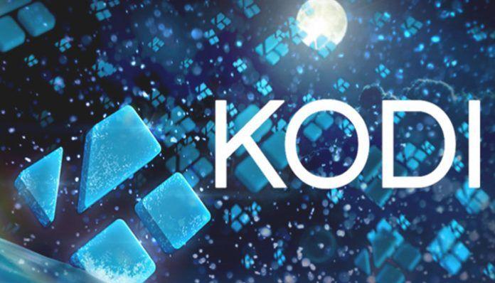 Descargar Kodi 17.1 para Android APK gratis