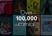 La mejor aplicación para leer cómics en Android