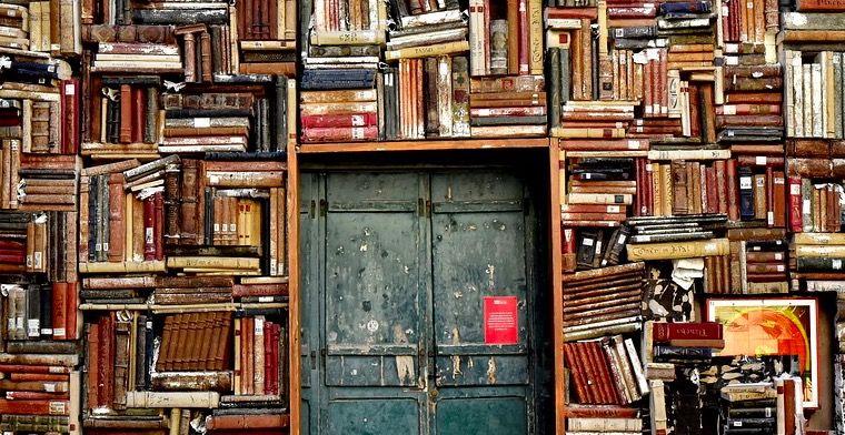 5 Páginas Para Leer Libros Online Gratis Sin Descargar
