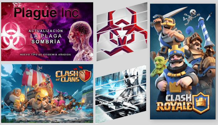 Los mejores juegos de estrategia para Android