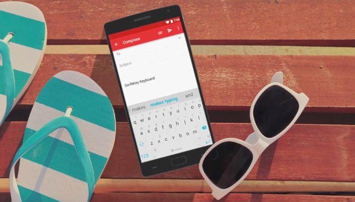 Los mejores teclados para Android 2017 gratis