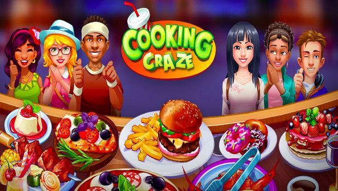 Los mejores trucos para Cooking Craze