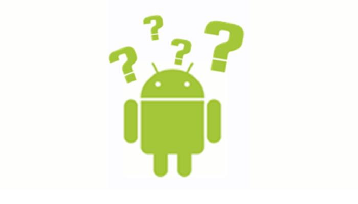 No funciona WiFi ni Bluetooth en Android: solución