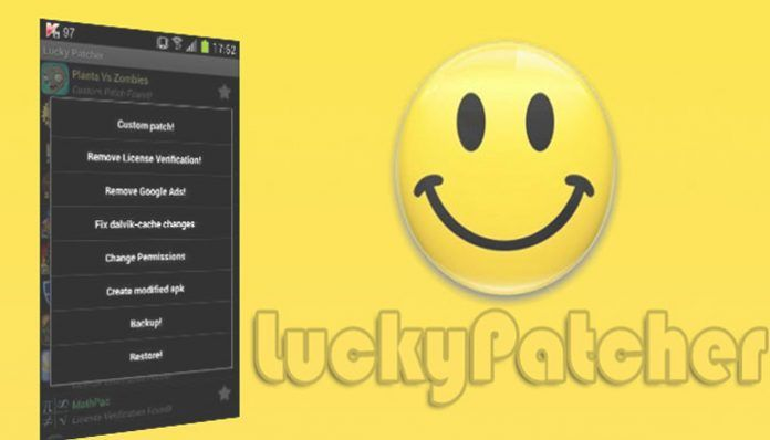 Cómo usar Lucky Patcher sin ser root