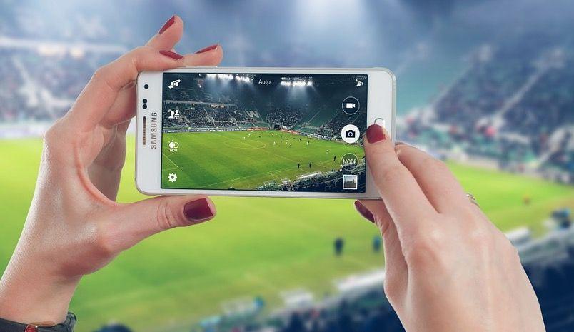 Mejor aplicación para ver fútbol gratis Android