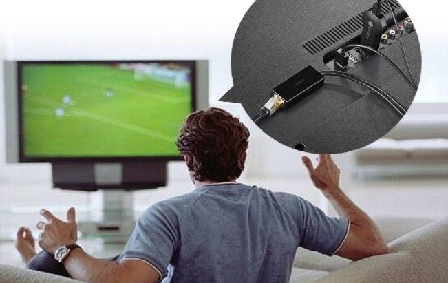 Mejorar conexión Chromecast con cable
