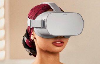 Mejores juegos y apps para Oculus Go