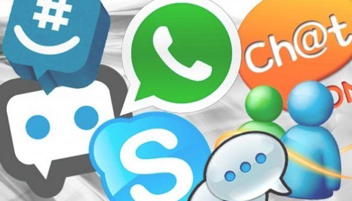 Las mejores alternativas a WhatsApp 2017 gratis