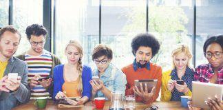 Los millenials quieren un iPhone antes que un Android