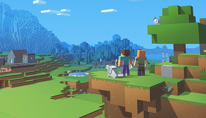 Los mejores servidores de Minecraft no premium