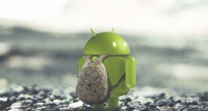 5 mitos sobre Android