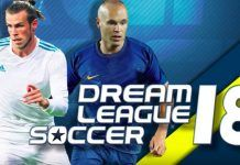 Monedas infinitas en Dream League Soccer 2018