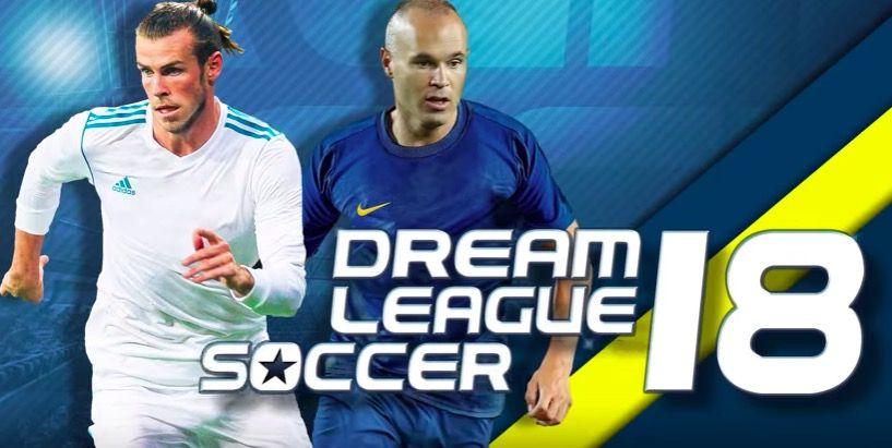 Monedas infinitas en Dream League Soccer 2018