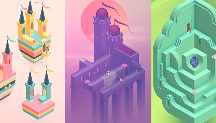 Descargar Monument Valley 2 para Android