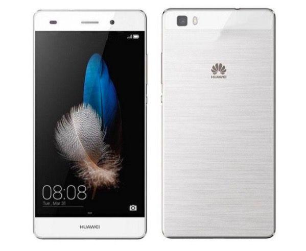 Móviles Huawei compatibles con Mirrorlink