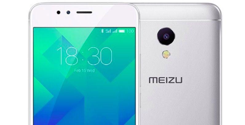 Móviles Meizu compatibles con MirrorLink
