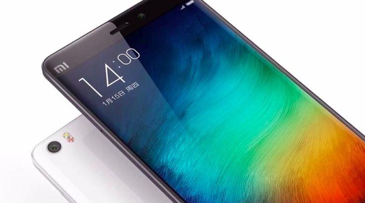 Móviles Xiaomi compatibles con Mirrorlink