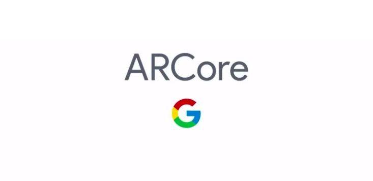 Móviles compatibles con ARCore
