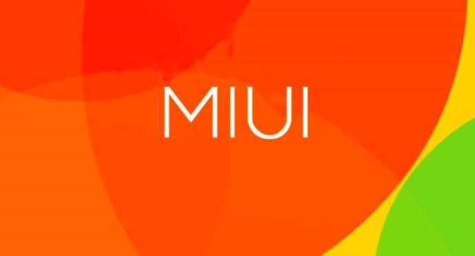 Móviles que actualizan a MIUI 10