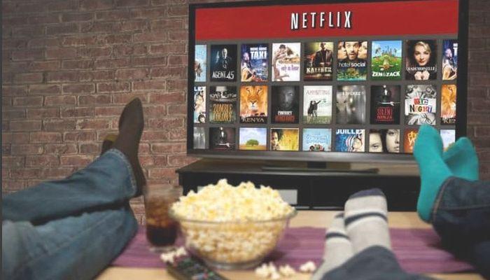 Cómo ver Netflix en Android o TV sin Internet