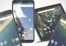 ¿Vale la pena comprar un Nexus en 2017?