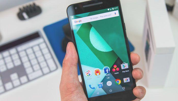 Solución a los problemas de bootloop en Nexus 5X