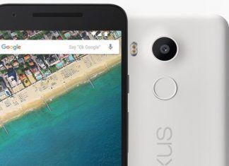 Nexus 5X en Amazon de oferta