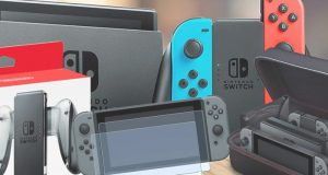 Conectar Nintendo Switch a TV sin dock