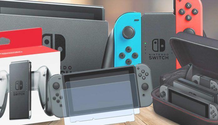 Conectar Nintendo Switch a TV sin dock