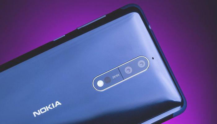 No se puede desbloquear el bootloader en Nokia 8