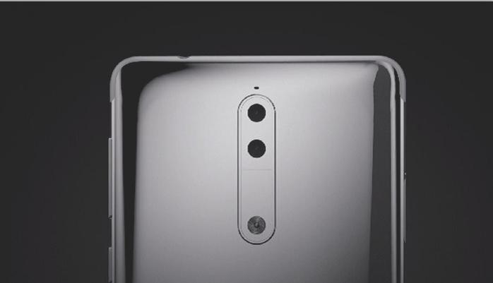 Nokia 9 vendrá con Android Oreo