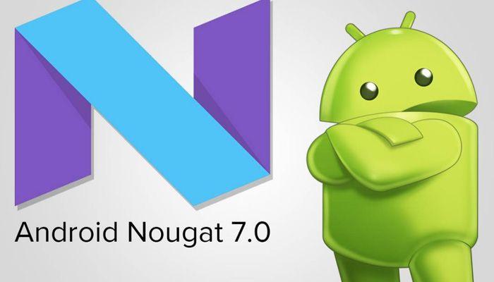 Resultado de imagen para android 7.0