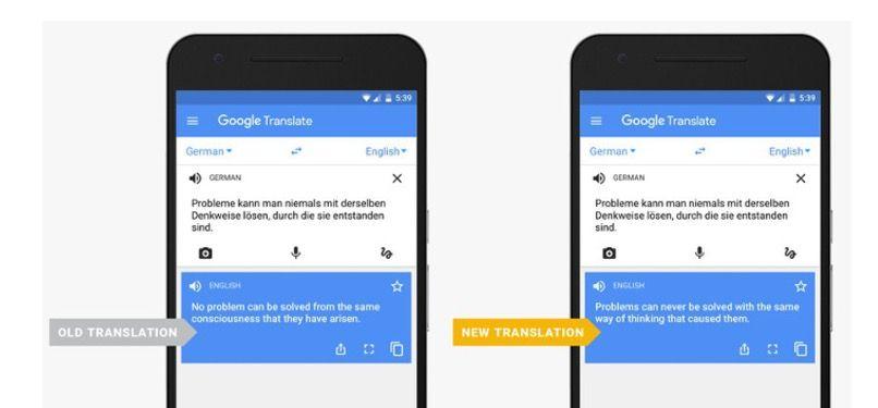 Novedades de Google Assistant en Pixel 2 y XL