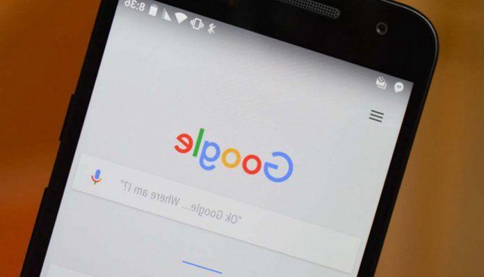 Desactivar comando Ok Google en Android