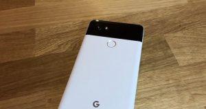 Opiniones del Pixel 2 XL tras 3 meses de uso
