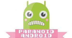 Paranoid Android 7.2.0 Novedades