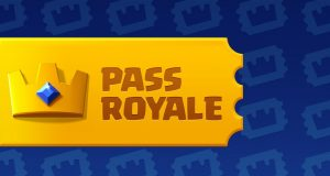 Pass Royale gratis Clash Royale