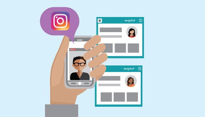 Cómo saber si un perfil de Instagram es falso