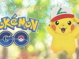 Cómo conseguir al Pikachu con gorra en Pokémon GO