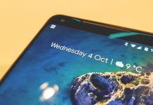 Cómo tener el widget del Pixel 2 en cualquier Android