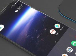 Algunos Pixel 2 vienen sin Android instalado
