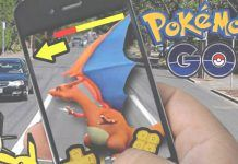 NOX Pokémon GO 2017
